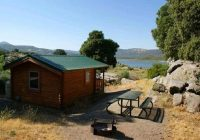 how to rent wilderness cabins in san diego outdoor socal Cabins In San Diego