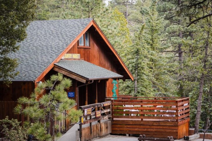 Permalink to Elegant Cabins In Idyllwild Gallery