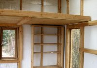 image result for shed roof with sleeping loft 10 x 20 home 10 X 20 Cabin With Loft