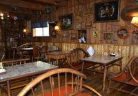 indiana the log inn haubstadt from the oldest restaurant Big G'S Log Cabin Barbeque Boone Ia