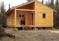 inexpensive hunting cabins whitetail properties Diy Hunting Cabin