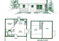inspiring design ideas architectures small cabin designs Hunting Cabin Floor Plans