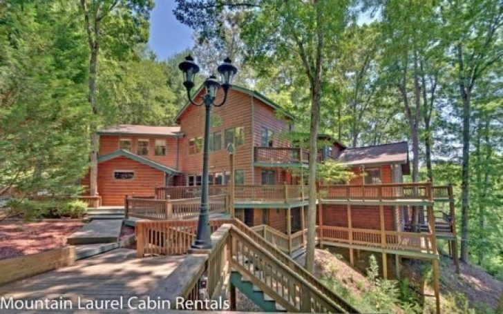 Permalink to 10 Cherry Log Ga Cabin Rentals Ideas