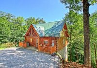 jungle boogie video walk through Vacation Cabins In Tennessee