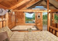 kandy kisses 1 bedroom gatlinburg rental smoky mountain One Bedroom Cabins In Gatlinburg