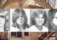 keddie murders at cabin 28 still under investigation Keddie Cabin Murders