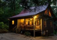 knotty pine georgia mountain rentals Knotty Pines Cabins