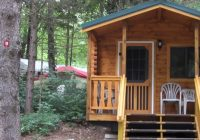 kymers camping resort northern new jersey camping Campgrounds With Cabins Nj