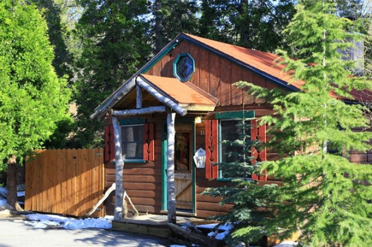Permalink to Perfect Lake Arrowhead Cabins Gallery