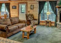 lake forest luxury log cabins eureka springs arkansas Luxury Cabins In Arkansas
