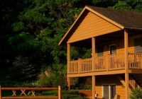 lake george log cabins cottages accommodations Lake George Ny Cabins