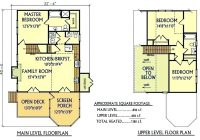 lake house floor plans wellesley on stilts small cottage 3 Lake Cabin Floor Plans