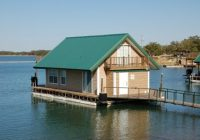 lake murray floating cabins travelok oklahomas Lake Murray Cabins Oklahoma