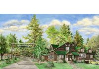 lake vanare cabins lodge in lake luzerne ny rustic and Lake Luzerne Cabins