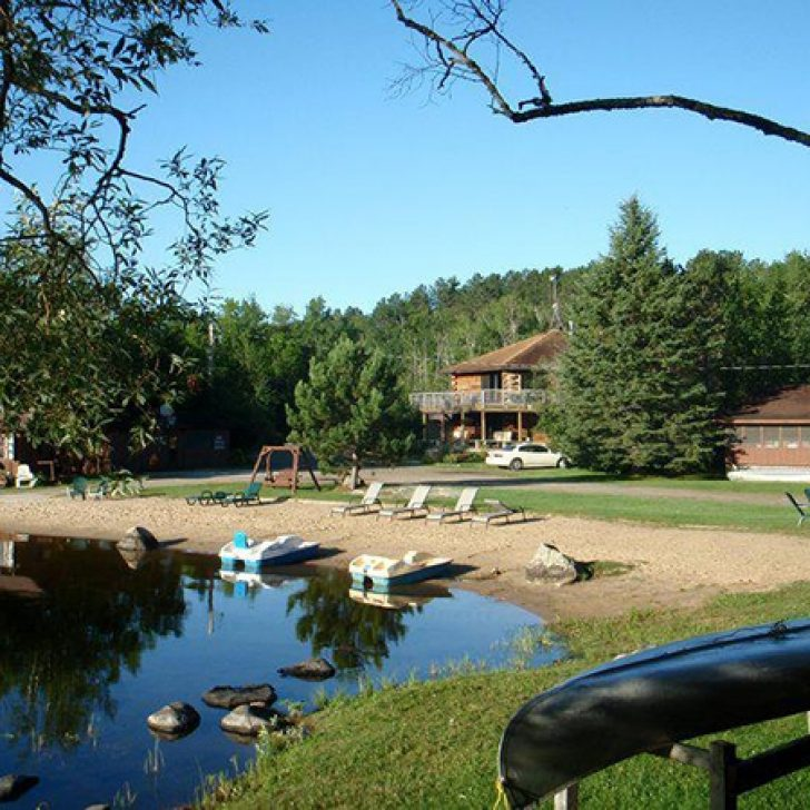 Permalink to 10 Lake Vermilion Cabins Gallery