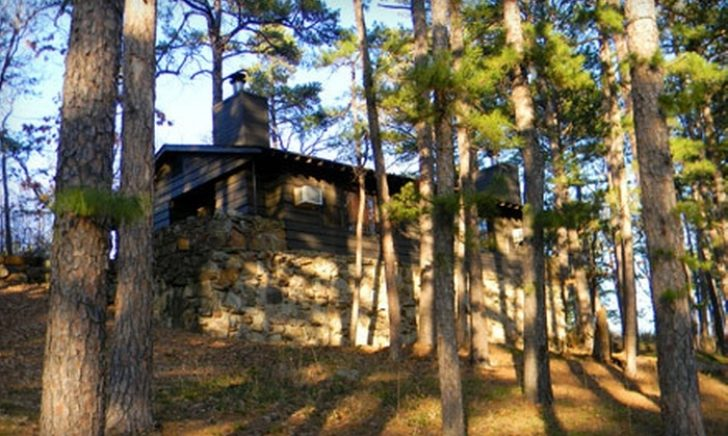 Permalink to 10 Wister Lake Cabins Gallery