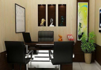 latest corporate offices interior designs Office Design Cabin