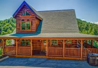 lazy bear lodge a pigeon forge cabin rental Log Cabin Rentals In Pigeon Forge Tn