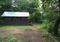 lily pond cabin picture of porcupine mountains wilderness Porcupine Mountain Cabins
