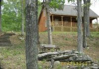 little bear creek lake cabins for rent northwest alabama Bear Creek Cabins Alabama