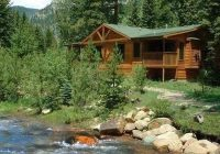 little piece of heaven on earth Mountain River Cabins