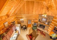 living on love Piegon Forge Cabins