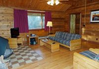 living room picture of north bend state park lodge cairo North Bend State Park Cabins