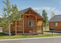 lodge yellowstone grizzly rv park and cab west yellowstone Yellowstone Cabins And Rv Park
