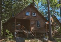 lodging camping appalachian mountain club Appalachian Trail Cabins