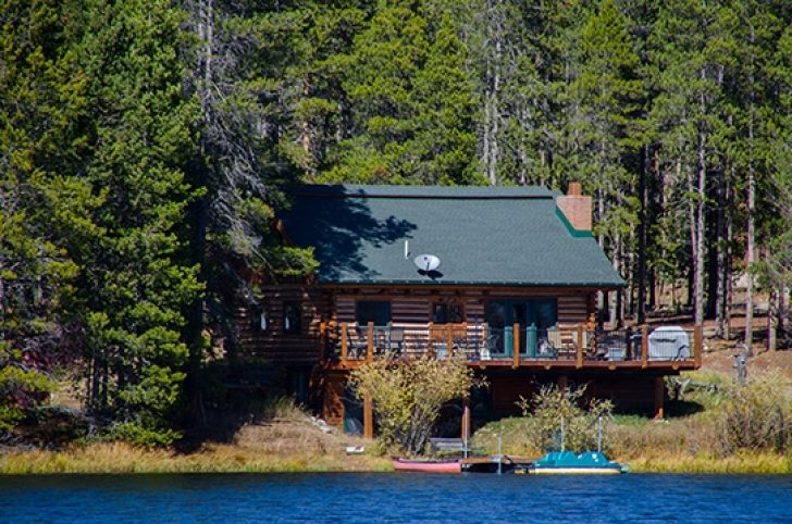 Permalink to Perfect Grand Lake Cabins Gallery