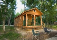 lodging missouri state parks Camping Cabins In Missouri
