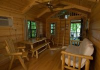 lodging missouri state parks Perry Lake Cabins