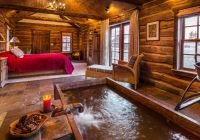 lodging rates dunton destinations Colorado Hot Springs Cabins