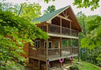 log cabin in smoky mountain pet friendly and free wifi Pet Friendly Cabins In Sevierville Tn