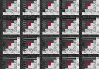 log cabin quilt pattern free and easy Log Cabin Quilt Tutorial