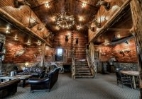 log cabin rental in ohio amish country coshocton crest lodge Ohio Amish Country Cabins