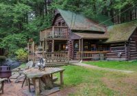 log cabinclose to cherry springs state park has mountain Cherry Springs State Park Cabins