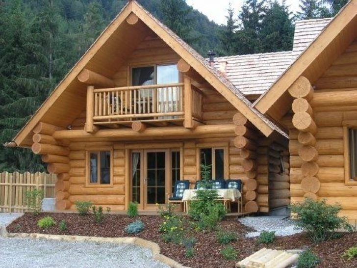 Permalink to Elegant Create Your Own Log Cabin