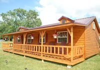 log home kits 10 of the best tiny log cabin kits on the market Prefab Cabin Kits