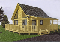 log home kits and ready to assemble logs cabin kits Cabin Kits Washington