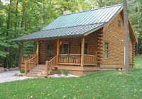 log home plans build small cabin kits bestofhouse 43097 Build A Small Cabin