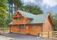 log wild a pigeon forge cabin rental Pigeon Forge Log Cabin Rentals