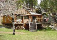 lost bison cabin Cabins In Custer Sd