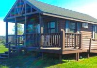 lovely cabin with picnic area on rathbun lake iowa Rathbun Lake Cabins