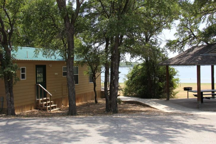 Permalink to Elegant Cabins At Joe Pool Lake Ideas