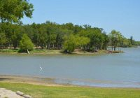 loyd park camping cabins lodge grand prairie campgrounds Cabins At Joe Pool Lake