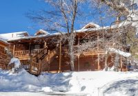 luxurious cabin rental close to ski fields in big bear lake california Big Bear Luxury Cabins