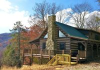 luxurious log cabin with wi fi and hot tub in banner elk north carolina Banner Elk Cabins