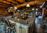 luxury country cabins the ultimate log cabin rental Ohio Luxury Cabins