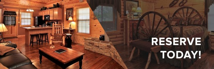 Permalink to 10 Branson Log Cabin Rentals Gallery
